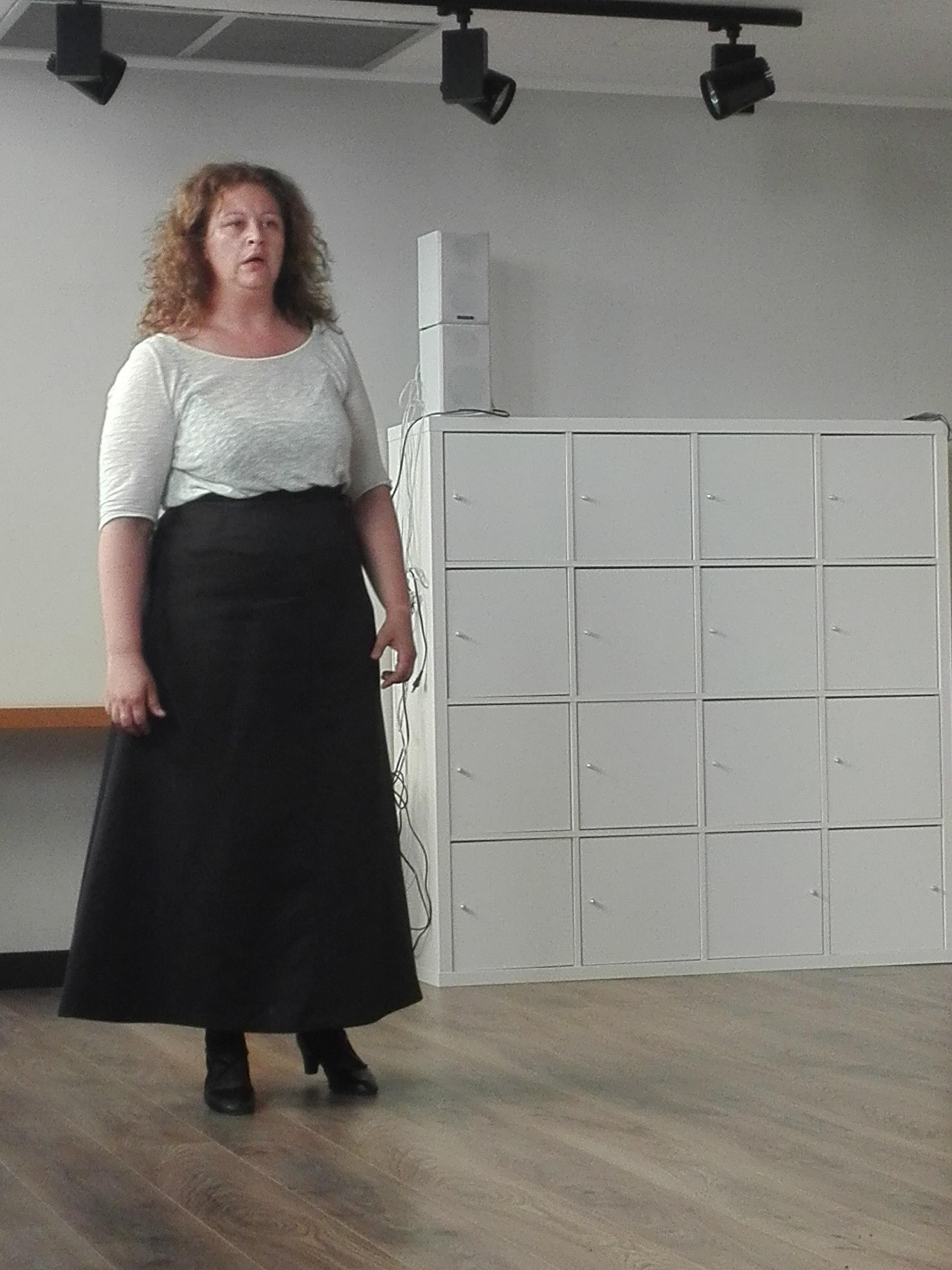 Beatrice Verzotti