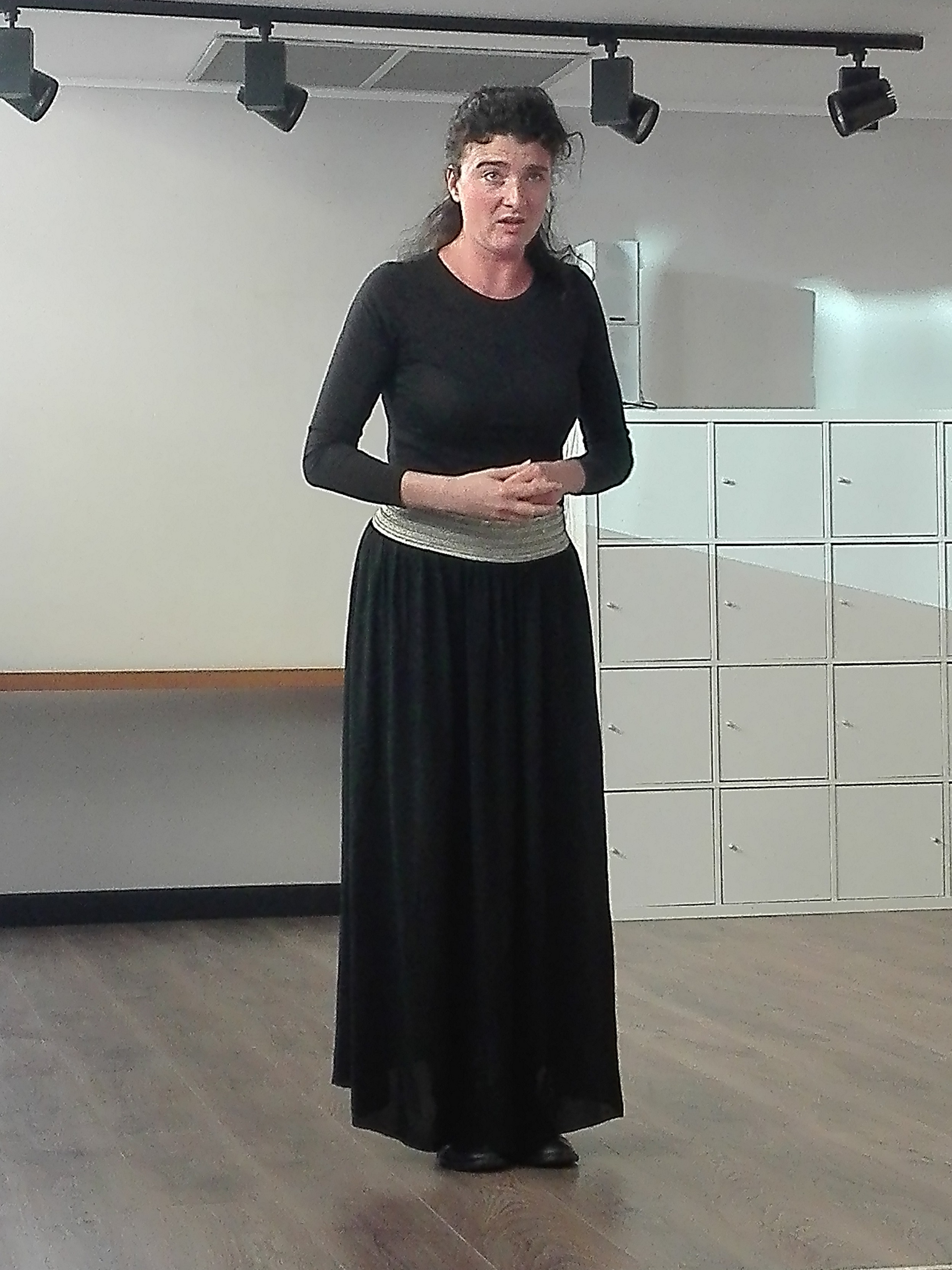 Aisling Lenti