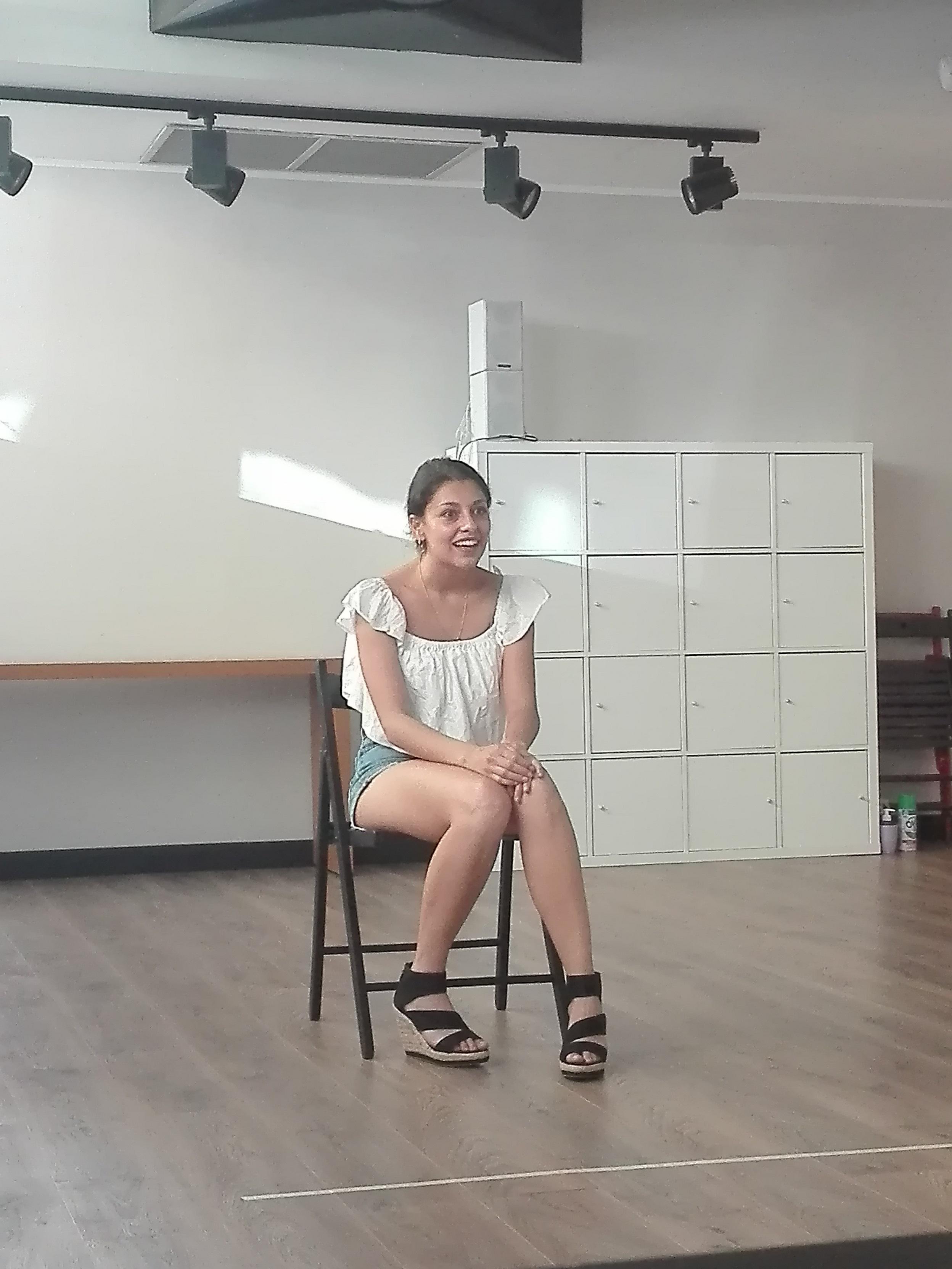 Giulia Visaggi