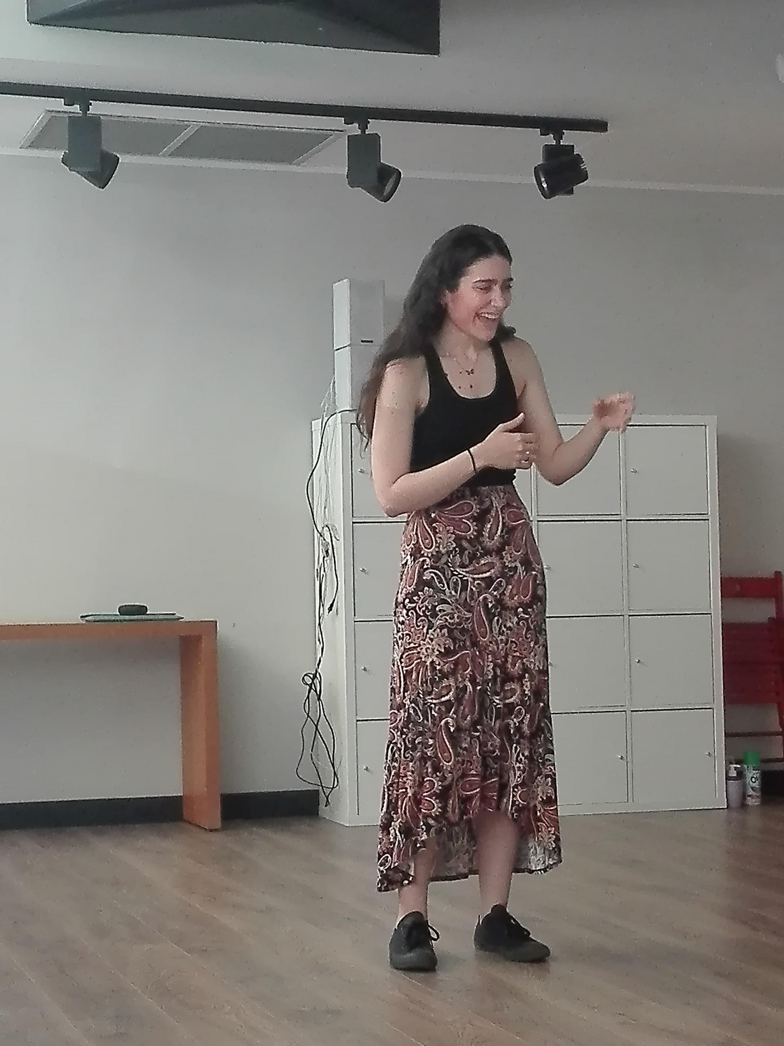Maria Laura Fiaccabrino
