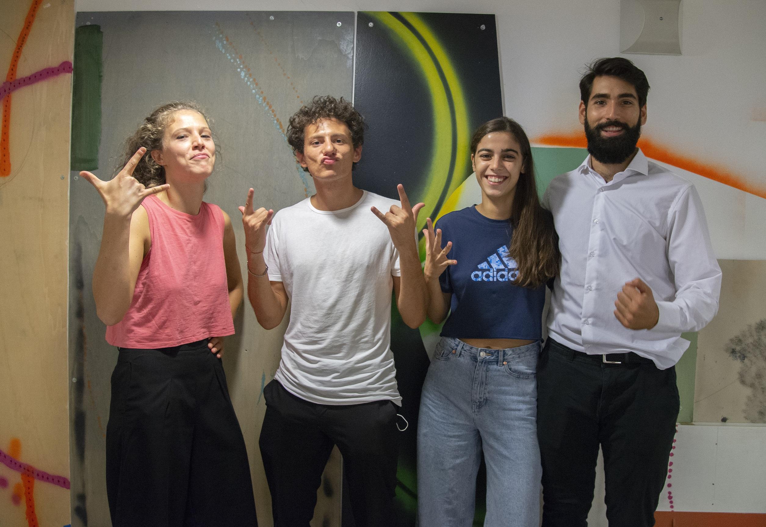 Premio Hystrio 2021, alla Vocazione, i vincitori (foto Gabriele Lopez)